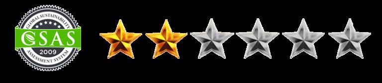 gsas 2-star icon