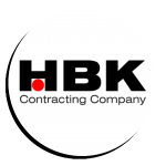 hbk contracting company logo