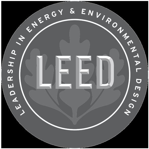 leed logo medium