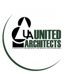 united architects logo