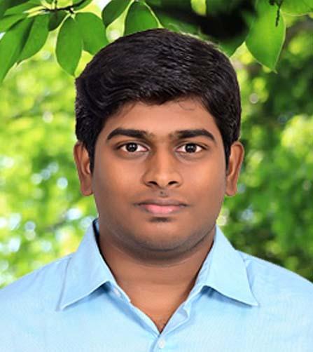 Gopinath Vasu photo