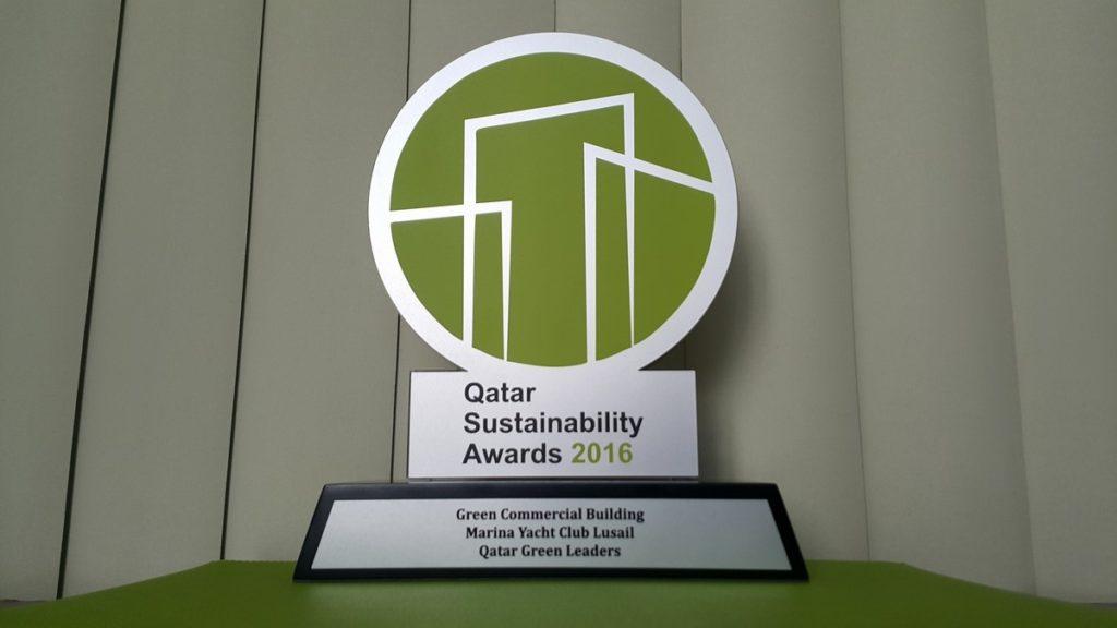 qgl qgbc award 2016